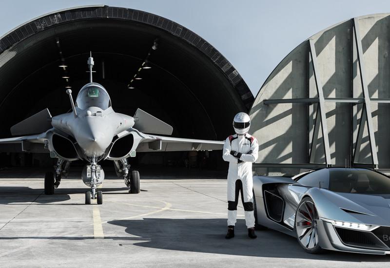 Aero-GT-pilot